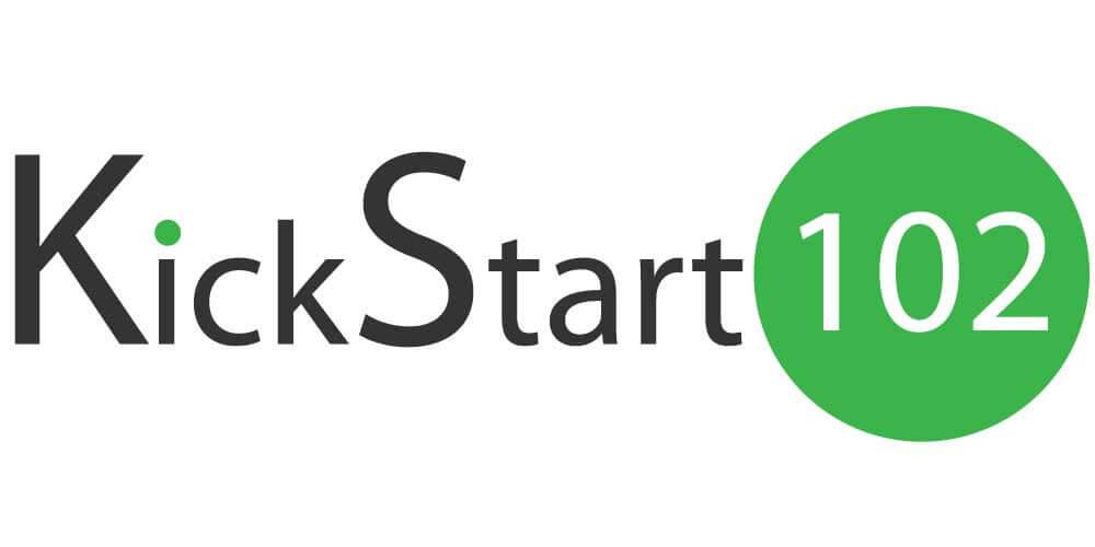 KickStart 102