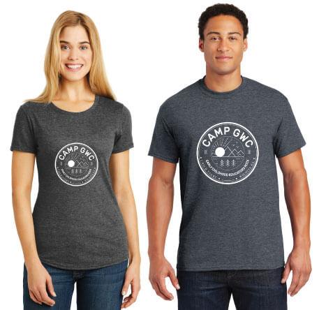 Camp GWC Shirt Sales Open!